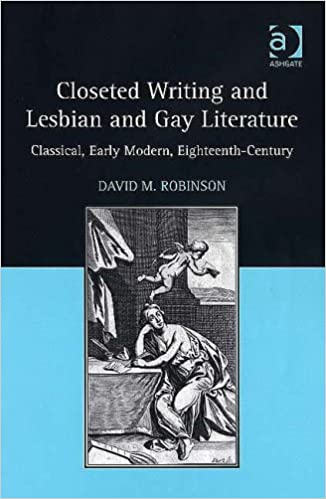 Apologise, classical lesbian literature opinion you