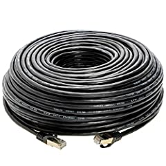 You might be wondering whether it's worth your while to consider CAT 7 cable. CAT 7 cable differs from preceding Ethernet cable standards including CAT 5 and CAT 6 in several ways, however, one of the greatest advantages of CAT 7 cable is the...