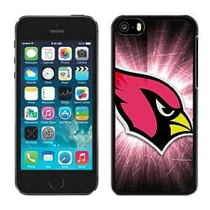 Custom Iphone 5c Case NFL Arizona Cardinals 30 Sports New Style by icecream design
