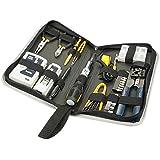 Lindy Kit d'outils réseau et universel (54 pièces)