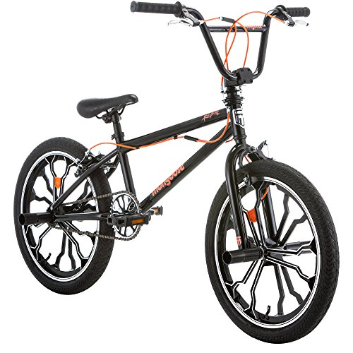 2034; Mongoose Rebel Freestyle Boys39; BMX Bike by Mongoose