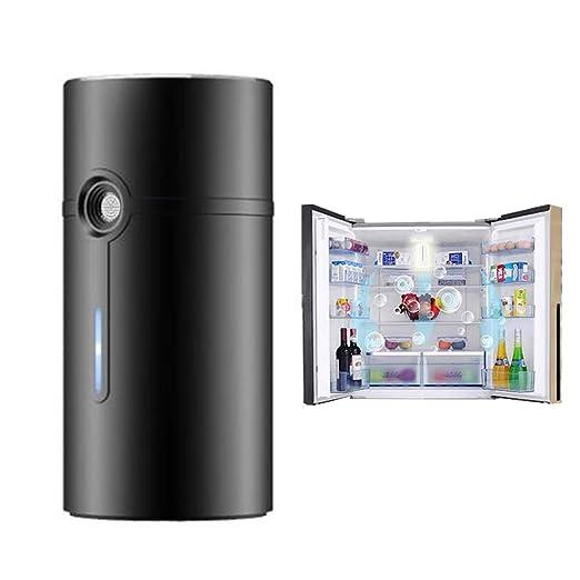 STKJ Eliminador De Olores De Refrigerador Recargable ...