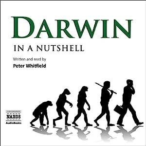 Darwin - In a Nutshell Hörbuch