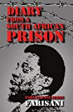 Diary from a South African Prison, T. Simon Farisani, 0800620623