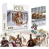 ボードゲーム Improvement of the POLIS