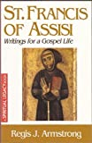St. Francis of Assisi, Regis J. Armstrong, 0824525019
