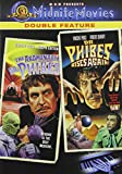 The Abominable Dr. Phibes / Dr. Phibes Rises Again! (Midnite Movies Double Feature)