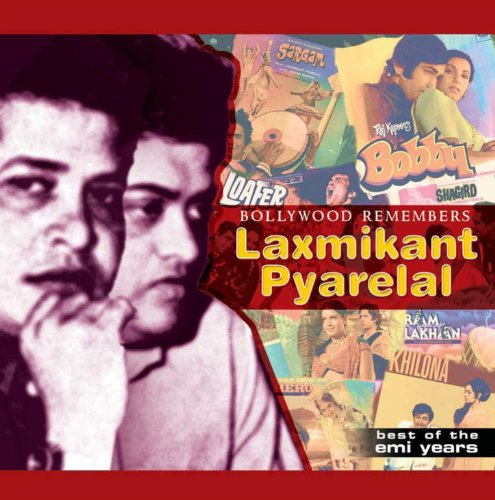Bollywood Remembers Laxmikant ...