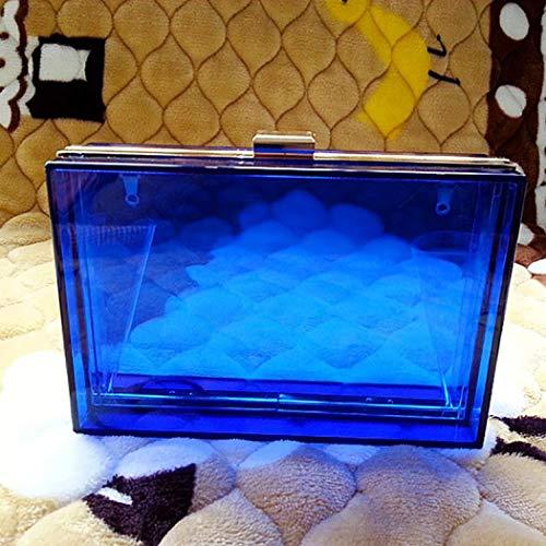 Xixik femme Bleu Sac Sac Xixik Bleu femme qntO7P