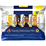 Frito-Lay Purely Delicious Mix, 18 Count