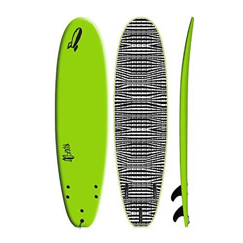 Rock It 7 SHORTBUS Soft Top Surfboard