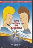 Beavis and Butt-Head Do America (10th Anniversary Special Collector's Edition) by Paramount by Brian Mulroney, Mike de Seve, Yvette Kaplan Mike Judge
