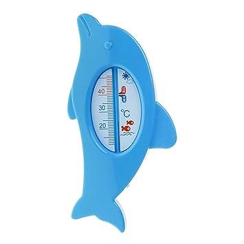 Termómetro De Temperatura Del Agua De Baño De Bañera De Bebé ...