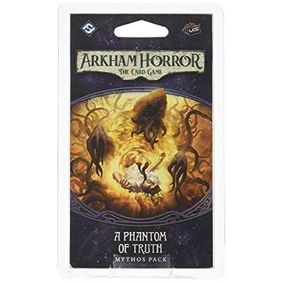 Arkham Horror: A Phantom of Truth: Toys & Games