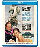 Mutiny on the Bounty [Blu-ray]