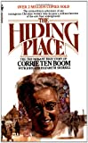 The Hiding Place, Corrie Ten Boom and John Scherrill, 0553256696