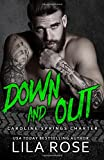 Down and Out (Hawks MC: Caroline Springs Charter) (Volume 3)