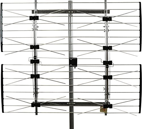 Channel Master CM-4228HD EXTREMEtenna 80 Outdoor TV Antenna Multi-Directional