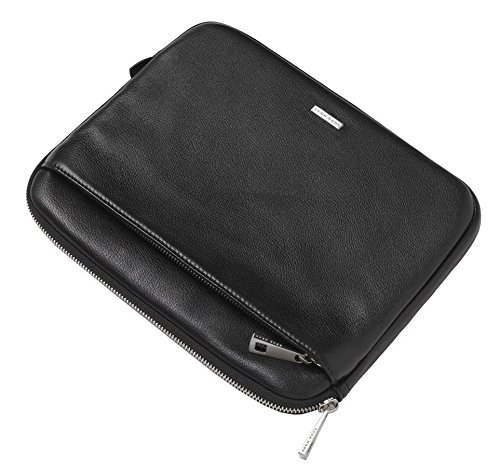 Gemelolandia Cartera de Piel Hugo Boss Bleeker iPad Mini: Amazon.es: Joyería