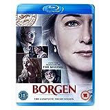 Borgen-Season 3