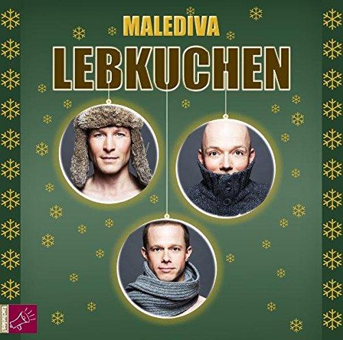 Price comparison product image Lebkuchen