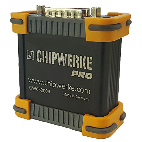 ChipwerkePro Performance Chip for 2017+ Ford F150 3.5L Ecoboost - adds +87 whp and +97 ft/lbs tq by ChipwerkePro