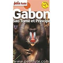 GABON, SAO TOMÉ ET PRINCIPE 2016