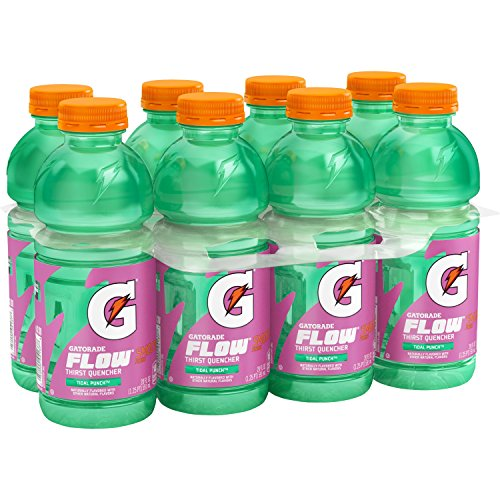 Gatorade Thirst Quencher Tidal Bottles product image