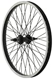 Image of Diamondback 48H Alec C 303 Rim BMX 20 Inch x 1.5 Inch Black/Black Wheel (Rear)