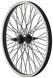 Image of Diamondback 48H Alec C 303 Rim BMX 20 Inch x 1.5 Inch Black/Black Wheel (Rear)