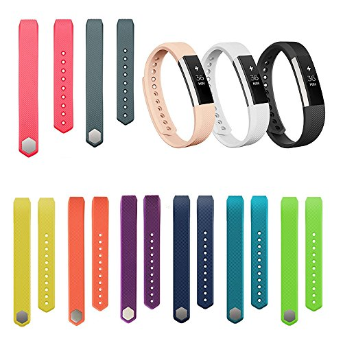 Adjustable Replacement Wristband Tracker 5 5 6 7