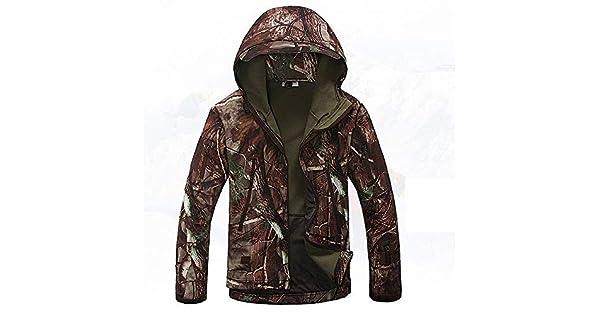 Amazon.com: WEEN CHARM - Chaqueta para hombre con capucha ...
