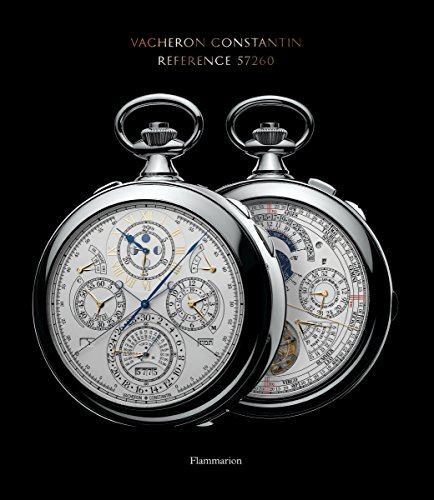 Vacheron Constantin: Reference 57260 for sale  Delivered anywhere in USA