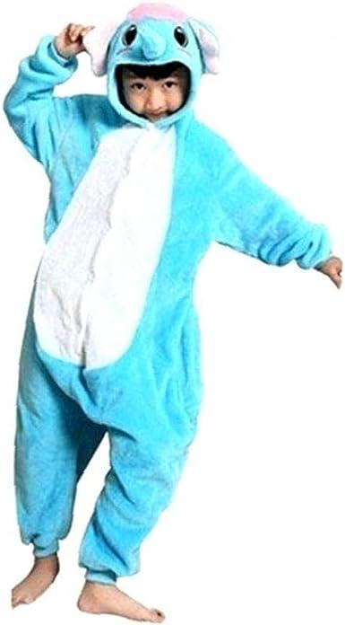 Unicornio Cosplay Pijamas Animal Pijama De Una Pieza De ...