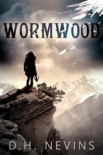Wormwood by [Nevins, D.H.]