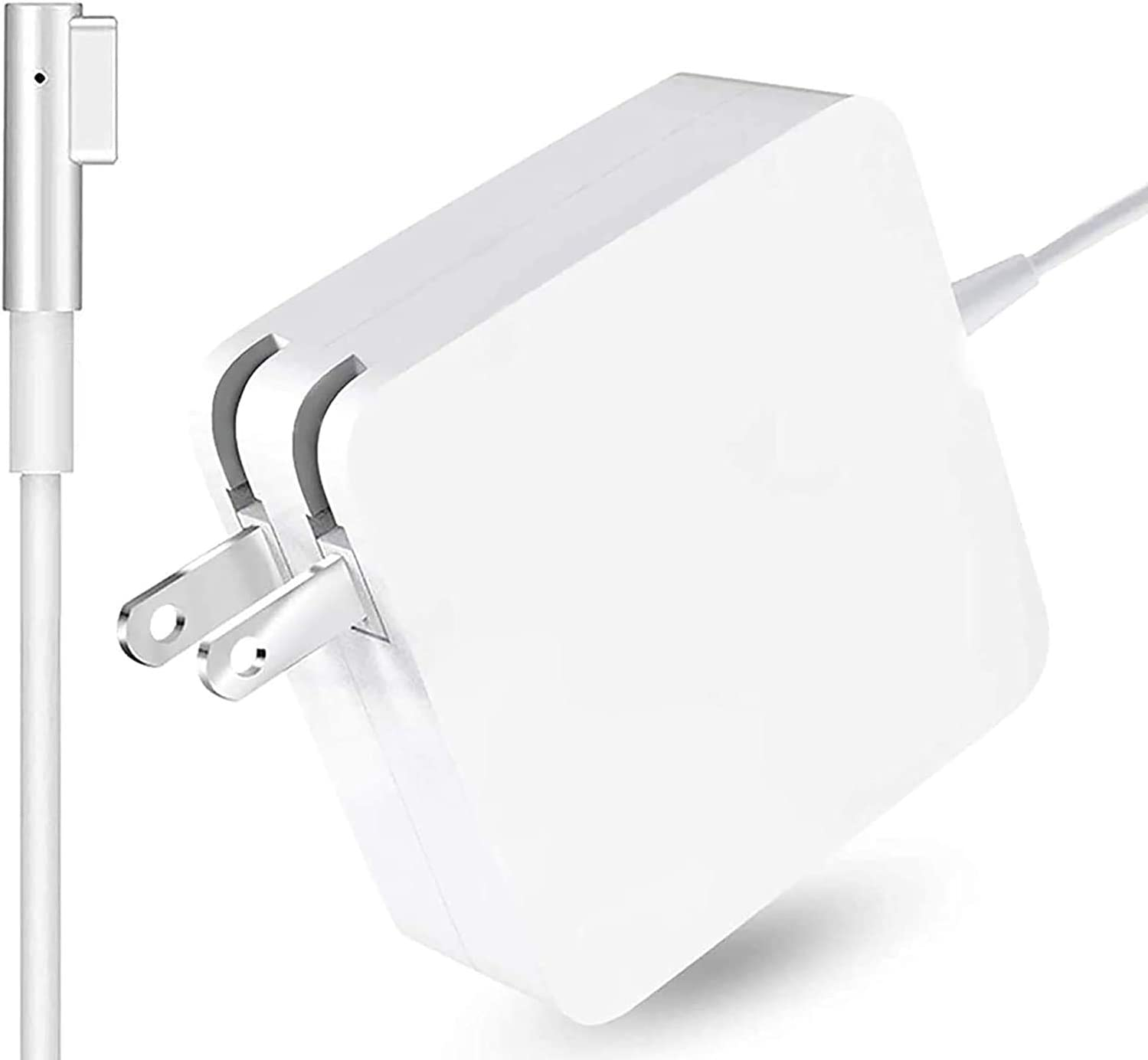 Mac Book Pro Charger, Replacement 60W L-Tip Power Adapter Charger for MacBook Pro 13-Inch Before Mid 2012