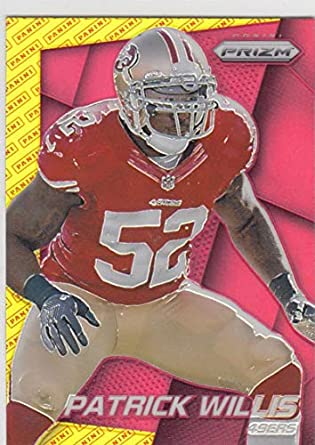 finest selection b303f a0d35 Amazon.com: Football NFL 2014 Panini Prizm Panini Prizm #78 ...