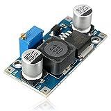 3Pcs 3A XL6009 DC-DC 50KHz Adjustable Step Up Power Converter Module - Arduino Compatible SCM & DIY Kits
