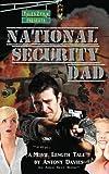 National Security Dad, Antony Davies, 1935655647