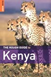 img - for The Rough Guide to Kenya, 8th Edition book / textbook / text book