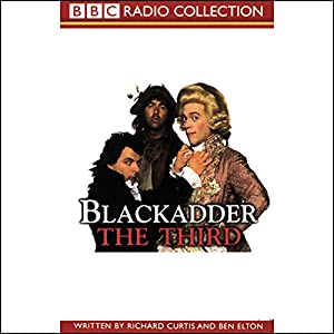 Blackadder the Third Radio/TV