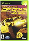 Test Drive Off Road: Wide Open XBox
