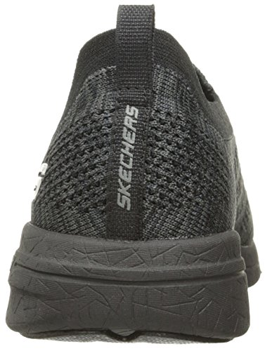 Skechers Burst 2.0 Haviture Hommes US 7 Noir Baskets