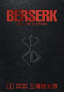 Berserk Deluxe Volume 2