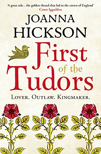 First of the Tudors cover