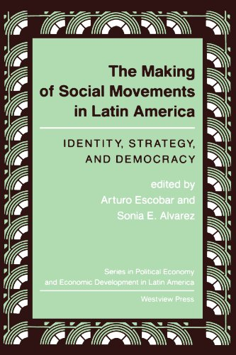 social movements in latin america - 1