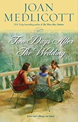 Two Days After the Wedding (Ladies of Covington series Book 6)