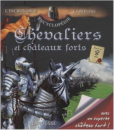 Lire un Chevaliers et châteaux forts pdf, epub ebook