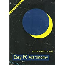Easy PC Astronomy with floppy disk