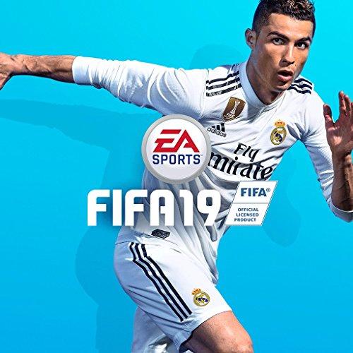 FIFA19 Champions Edition